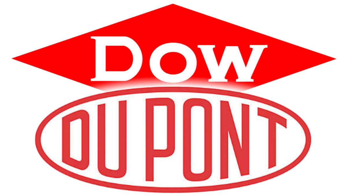 DuPont, Dow to merge