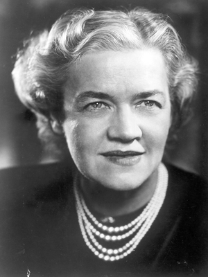 Margaret Chase Smith 300x400