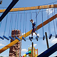 ropes course 200